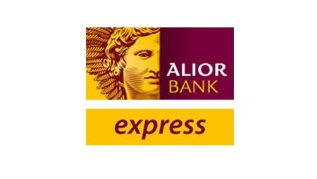Alior Bank Express logo